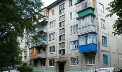 Фото 2 - Продам квартиру Киев, Пражская ул.