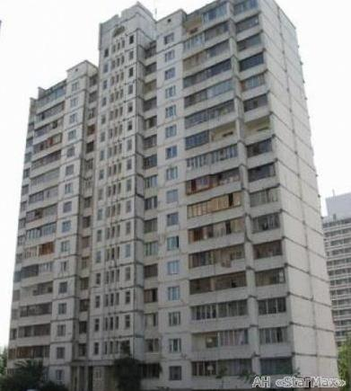 Фото - Продам квартиру Киев, Лепсе Ивана бул.