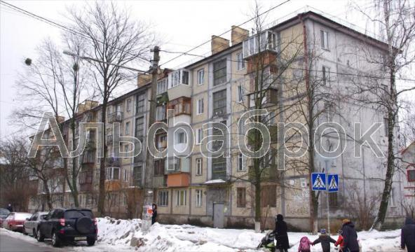 Продам квартиру Киев, Пика Вильгельма ул.