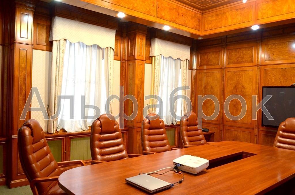 Продам офисное здание Киев, Петлюры Симона ул. 5
