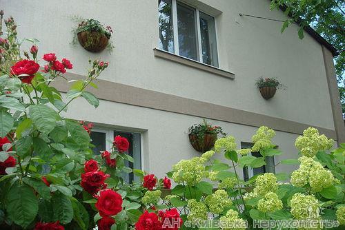Продам дом Киев, Заболотного Академика ул.