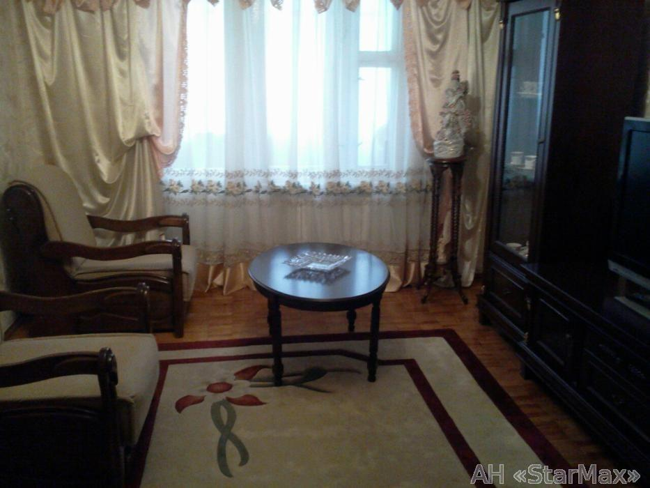 Продам квартиру Киев, Доброхотова Академика ул.
