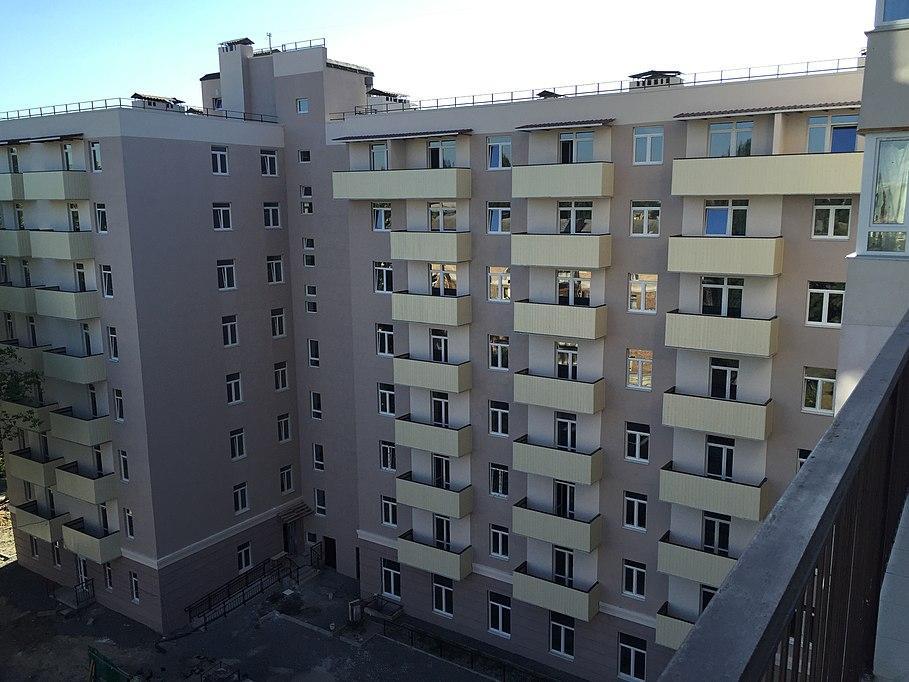 Продам квартиру Киев, Гарматная ул. 5