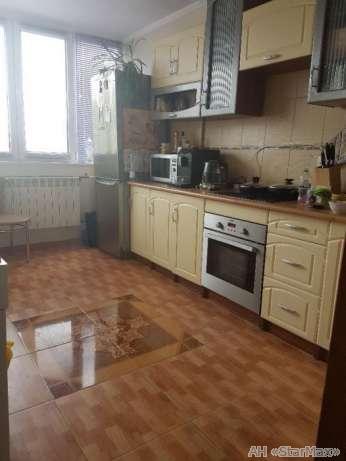 Продам квартиру Киев, Моторный пер. 3