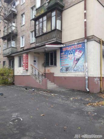 Продам торговое помещение Киев, Ружинский пер.