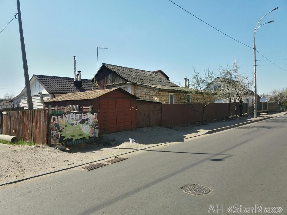 Продам дом Киев, Алма-Атинская ул.