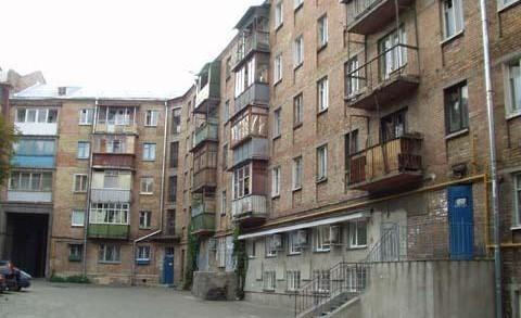 Продам квартиру Киев, Дорогожицкая ул. 3