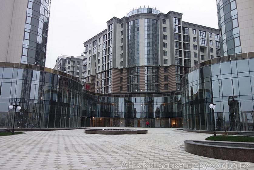 Фото 5 - Продам квартиру Киев, Лумумбы Патриса ул.