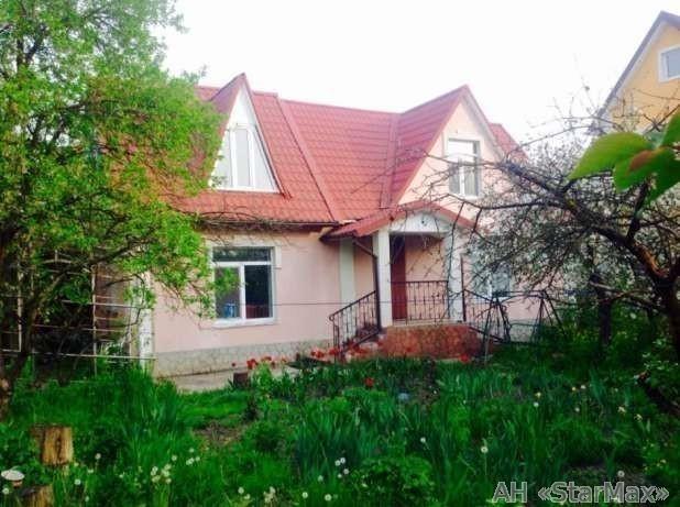 Продам дачный дом Киев