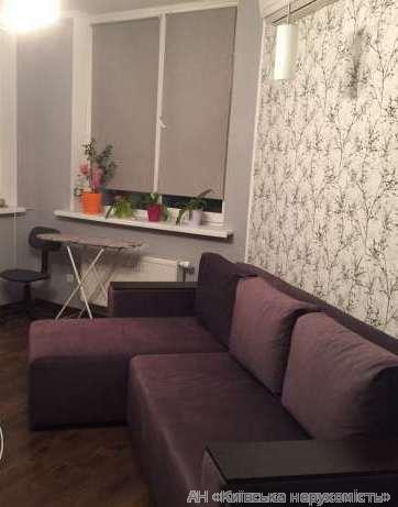 Сдам квартиру Киев, Вышгородская ул.