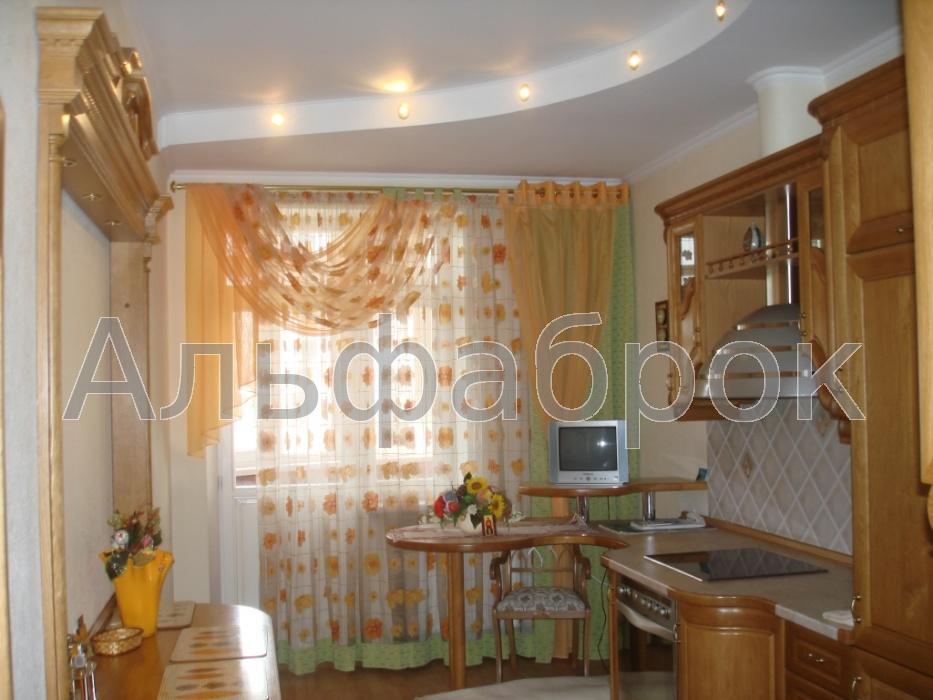 Продам квартиру Киев, Бульварно-Кудрявская ул.