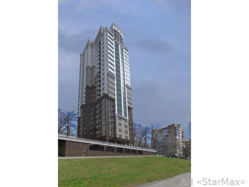 Фото 4 - Продам квартиру Киев, Лумумбы Патриса ул.