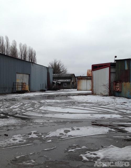 Продам производственное помещение Калиновка 2
