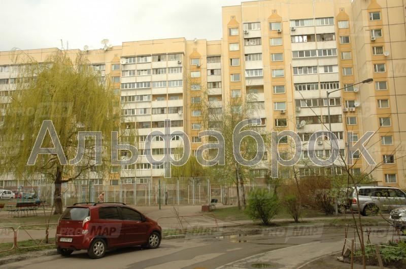 Продам квартиру Киев, Кадетский Гай ул.