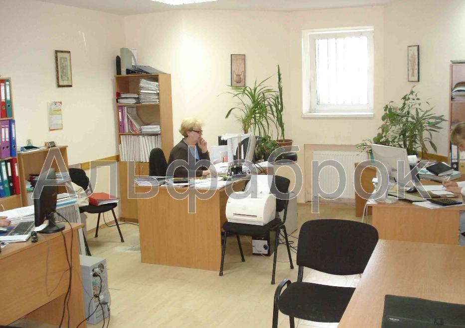 Продам офис в многоквартирном доме Киев, Ковальский пер. 3