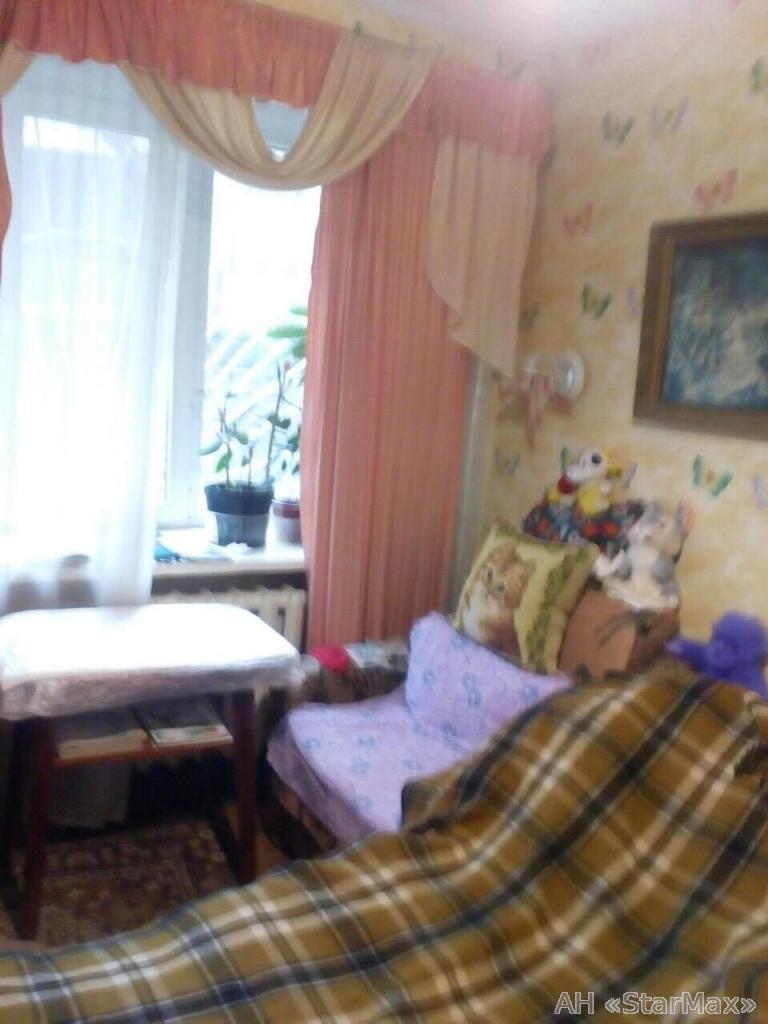 Продам квартиру Киев, Бакинская ул.