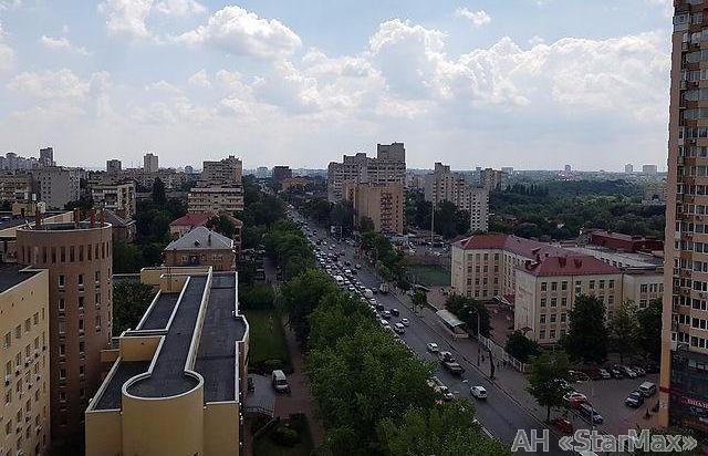 Продам квартиру Киев, Лобановского ул. 2