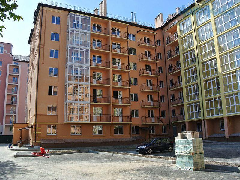 Продам квартиру Киев, Лебедева Академика ул. 2