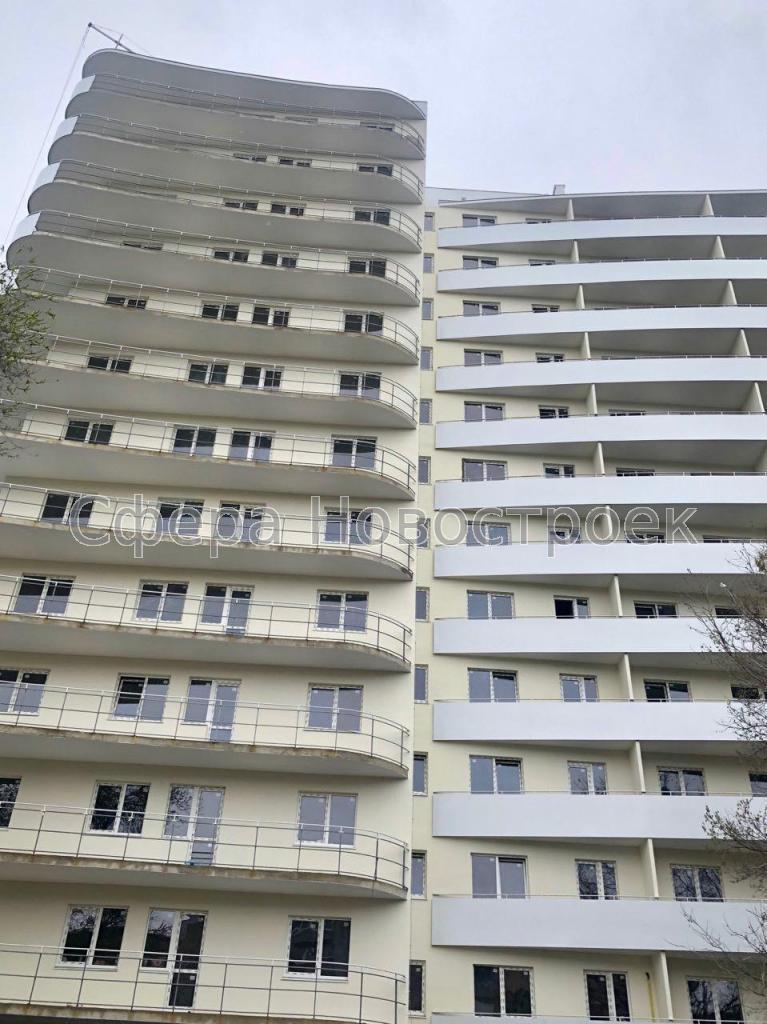Продам квартиру ЖК «Сады Семирамиды» Одесса, Тополевый пер.