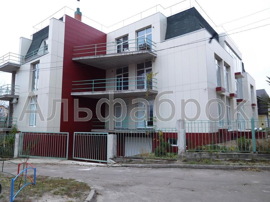 Продам офисное здание Киев, Менделеева ул. 2