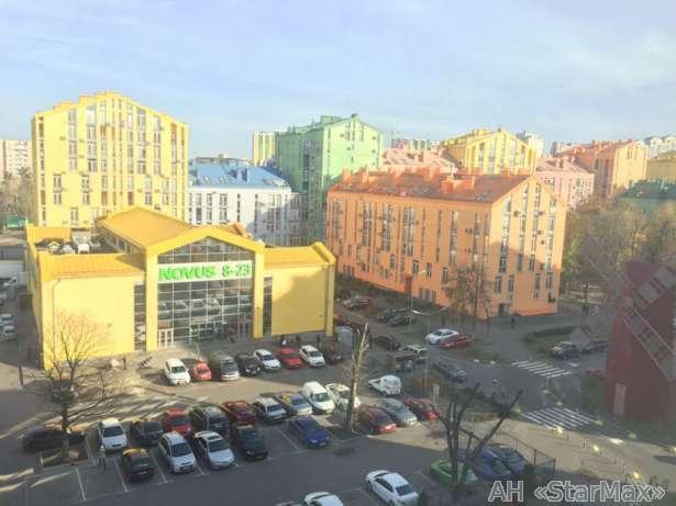 Фото 3 - Продам квартиру Киев, Регенераторная ул.