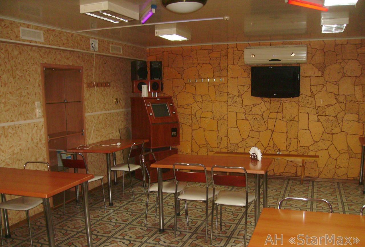 Продам кафе Киев, Ахматовой Анны ул. 5