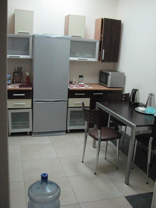 Продам офис в офисном центре Киев, Заболотного Академика ул. 2