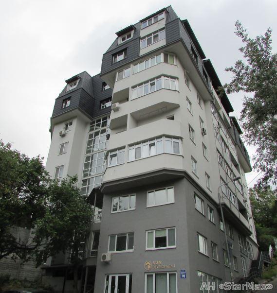 Фото - Продам квартиру Киев, Соляная ул.