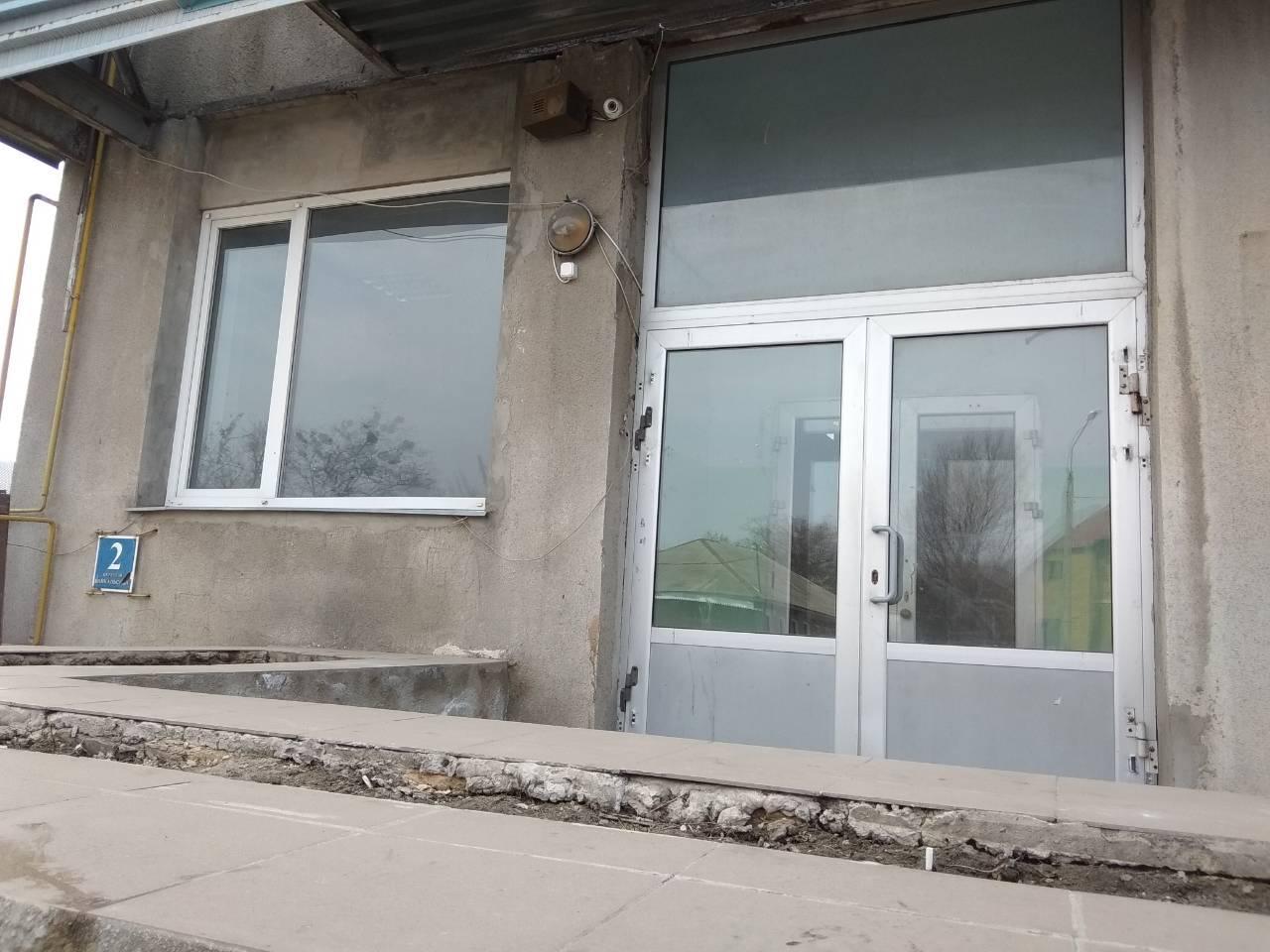 Продам офисное помещение Харьков, Московский просп.