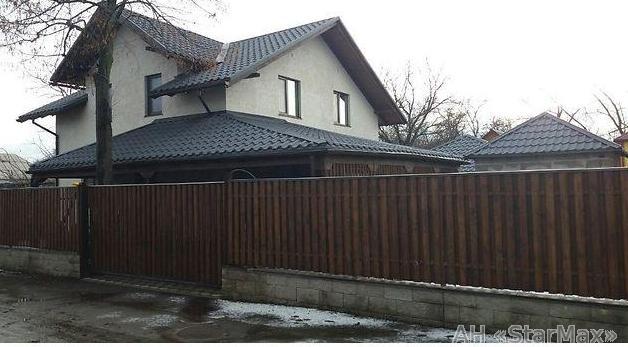 Продам дом Бровары, Виговського Івана вул.