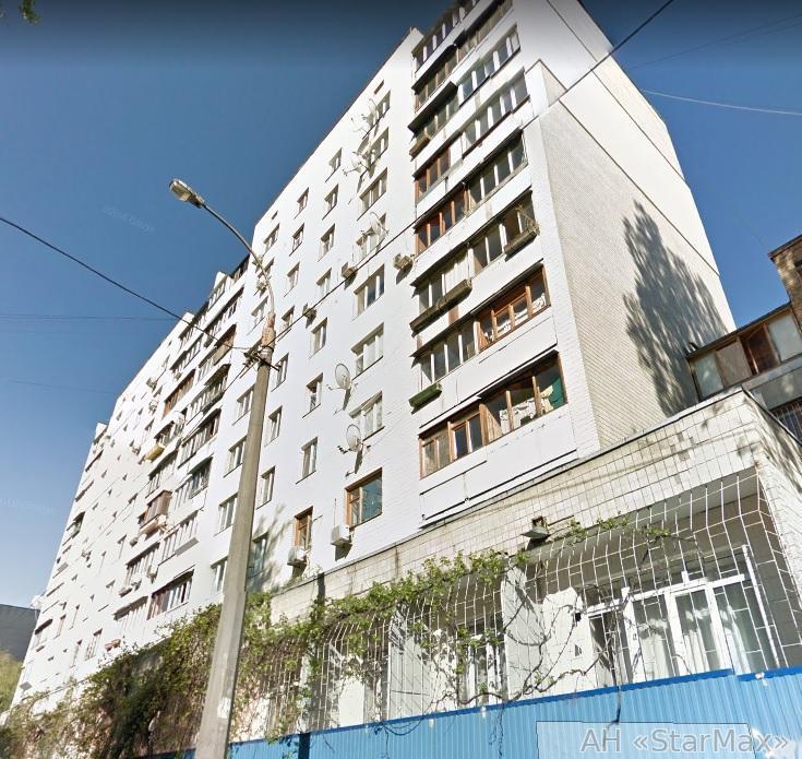 Фото 2 - Продам квартиру Киев, Богдановская ул.