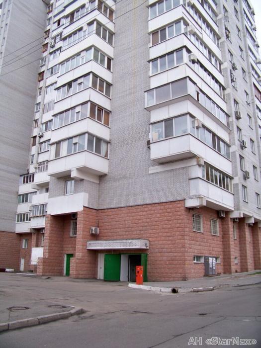 Сдам квартиру Киев, Стадионная ул. 4