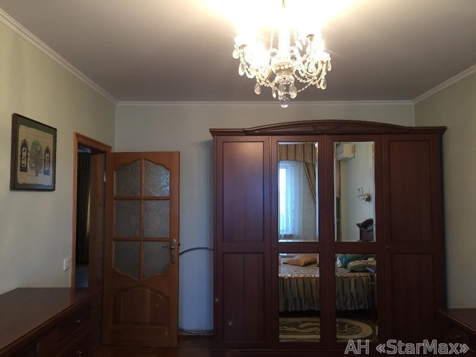 Продам квартиру Киев, Западинская ул. 2