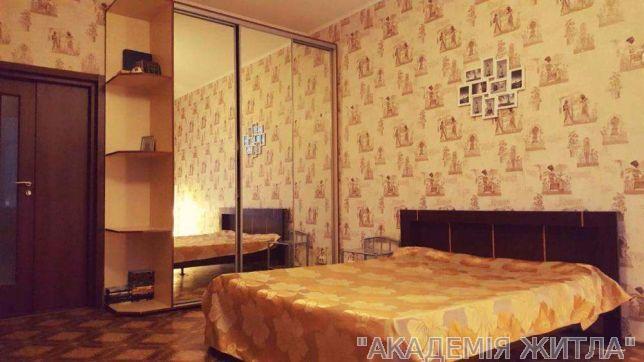 Продам квартиру Киев, Кудряшова ул. 3