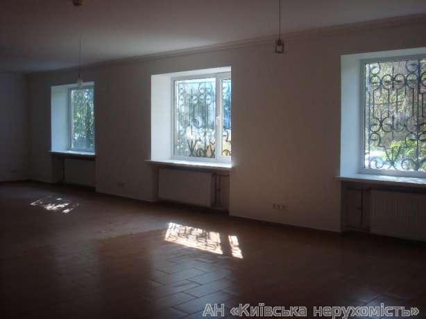Сдам офис в офисном центре Киев, Голосеевская ул. 2
