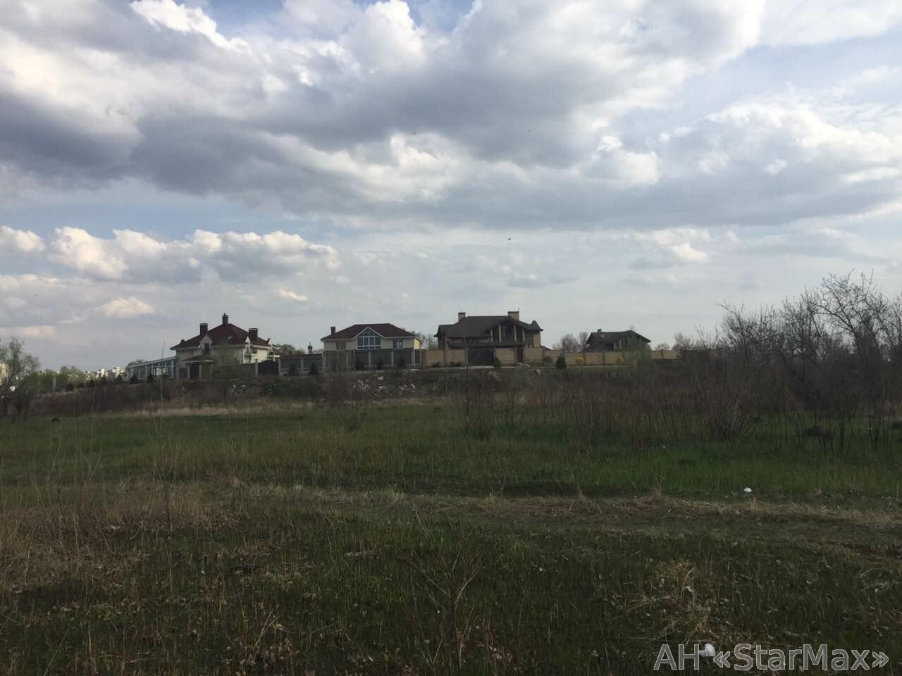 Продам участок дачный Киев, Муромская ул.