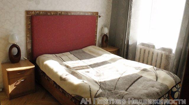 Сдам квартиру Киев, Рейтарская ул.