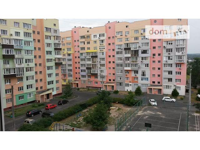 Продам квартиру Харьков, Кричевского ул. 5