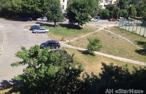 Продам квартиру Киев, Сокальская ул. 5