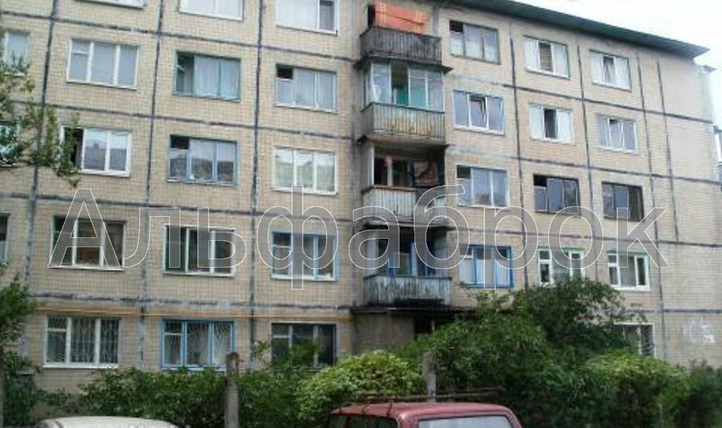 Продам квартиру Киев, Серова Валентина ул.