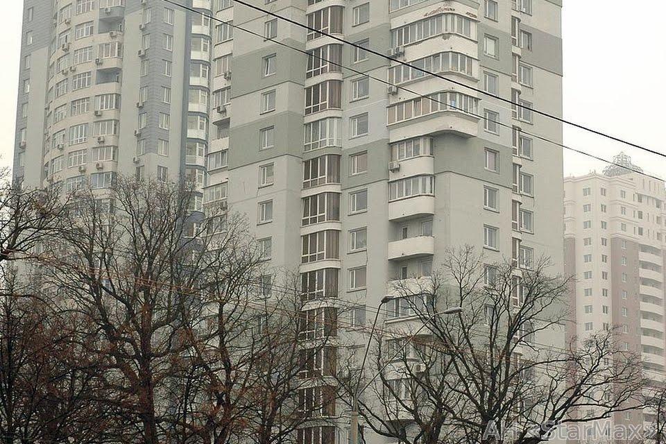 Продам пентхаус Киев, Победы пр-т 5