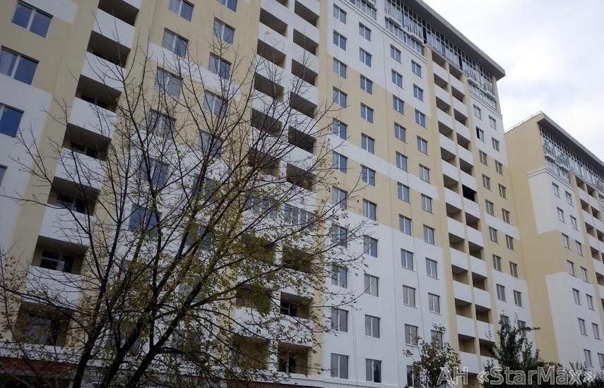 Продам квартиру Киев, Невская ул. 3