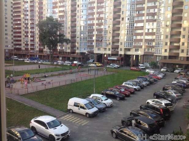 Фото 5 - Продам квартиру Киев, Кольцова бул.