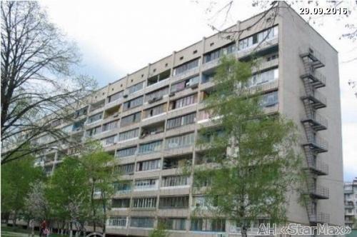 Фото 5 - Продам квартиру Киев, Рокоссовского Маршала пр-т