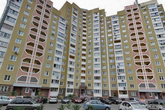 Продам квартиру Киев, Георгия Гонгадзе ул. 2