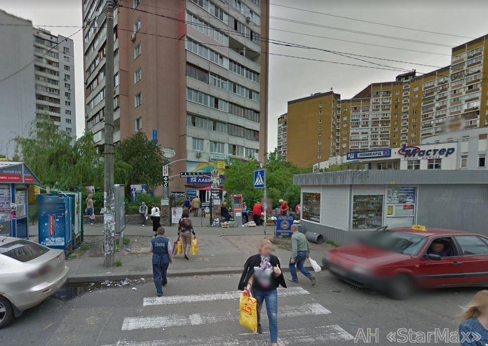 Продам торговый центр Киев, Гришко Михаила ул.