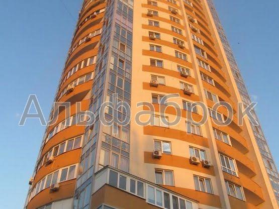 Продам квартиру Киев, Шумского Юрия ул.