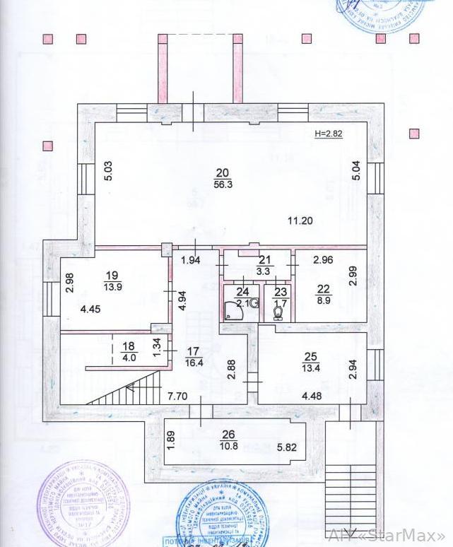 Продам дом Киев, Старообуховская ул. 5