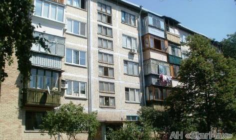 Продам квартиру Киев, Карбышева Генерала ул.