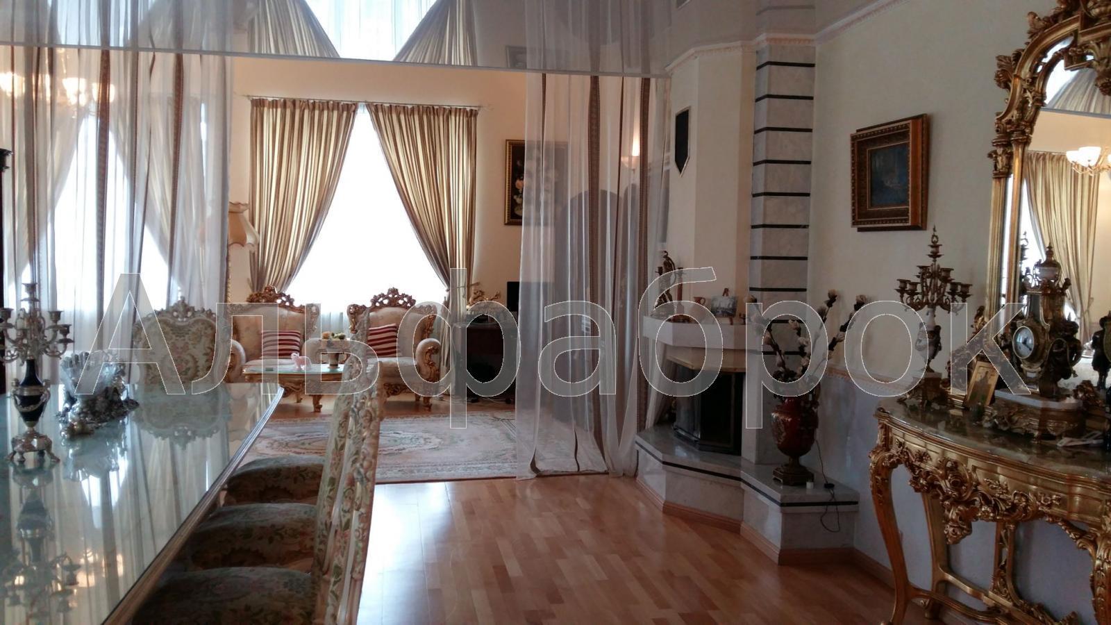 Продам апартаменты Киев, Лютеранская ул.